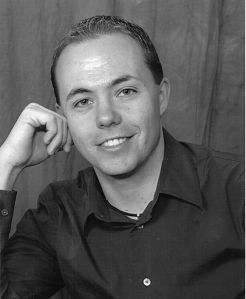 Jeremy Mims